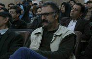 حسن غفاری در دره شهر از عکاسی گفت