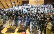 آیین پایانی جشنوارهی پَپی برگزار شد