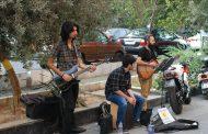 موسیقی خیابانی برای شهر مهم است+فیلم