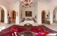 خانه دبیرالملک تهران اولین خانه فراغت ایران