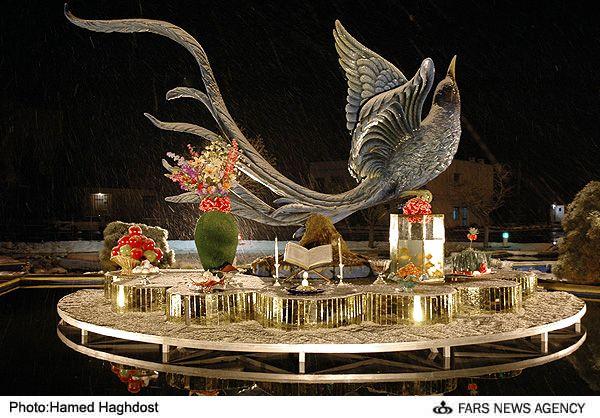 جشنوارههای سفر نوروزی در راه هستند