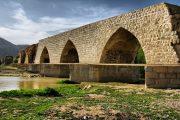 مصیبت پلهای تاریخی لرستان