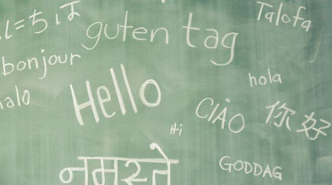 سخنرانی شیوا بازرگان در همایش زبان مادری در گفتمان علوم اجتماعی+صوتی