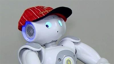 اشتغالزایی برای  رباتها