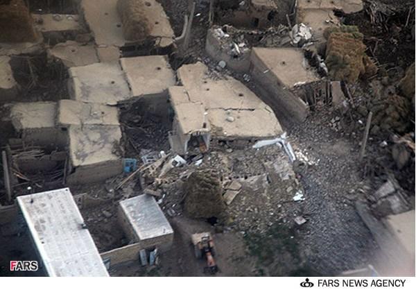 خبرگزاری فارس و ایرنا در زلزله غرب کشور عملکرد خوبی داشتند