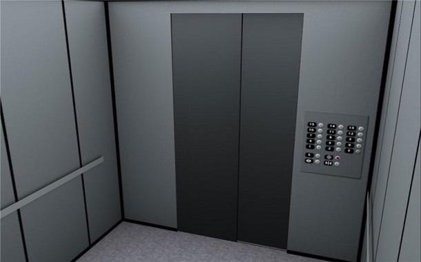 آسانسور برای جوانان خطرناک است
