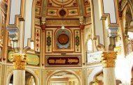 عبادت در مسجد شافعی کرمانشاه