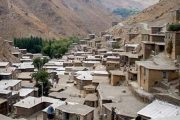 روایتی از روستای بدون حصار ایران