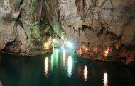 غار سهولان مهاباد؛ دومین غار آبی ایران