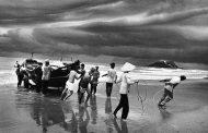 سباستیائو سالگادو عکاس مهاجرت