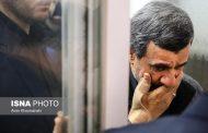 اللهکرم: احمدینژاد آزادی ابراز عقیده دارد