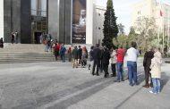 موزه ملی ایران با لوور رکورد شکست