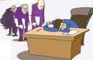 کارمندهای چاق دولت