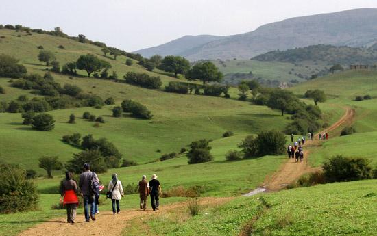 توصیههایی برای سفرهای نوروزی طبیعتگردی