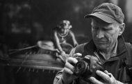 سباستیائو سالگادو نابغه و عکاس اجتماعی