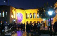 نوروز در خانه آخوند اَبوی خرمآباد + عکس