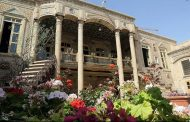 خانه داروغه مشهد با معماری بینظیرش دیدن دارد