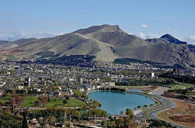 سیر تاریخی جمعیت خرم آباد