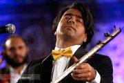 انتقاد پرواز همای از کنسرت حمید هیراد
