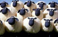 معرفی کتاب لطفا گوسفند باشید