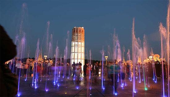تهران شهر عشقوحال است