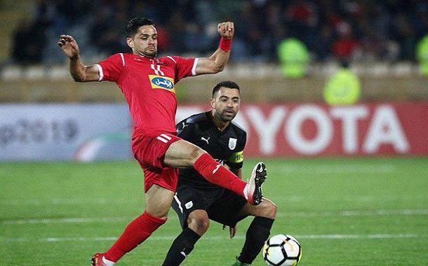 تحلیل هفته ششم لیگ قهرمانان آسیا