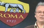 عکس واقعی گرگ باشگاه رم در پیامرسان داخلی