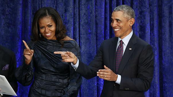 باراک اوباما برنامه تلویزیونی تولید میکند