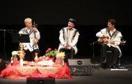 جشنواره موسیقی قوم لر زمینهساز انسجام استانهای لر نشین است