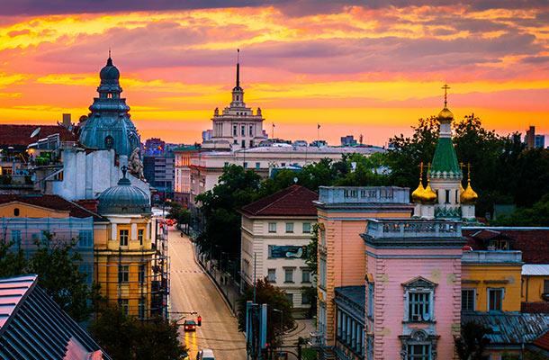 در بلغارستان احساس غربت نمیکنید