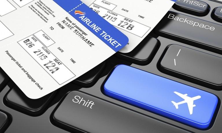 برای سفر هوایی خود بلیط هواپیما چارتر انتخاب کنید یا بلیط سیستمی؟