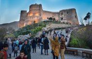 ۱۳۲ میلیون بازدید از جاذبههای گردشگری کشور