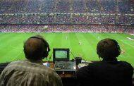 گزارشگری فوتبال یعنی این