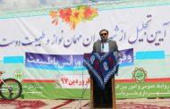 اقدامات شهرداری خرم آباد در کشور منحصربهفرد است