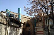 از دروازه محمدیه تا دروازه غار + عکس