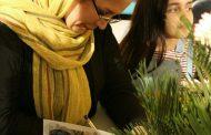 رونمایی و نقد کتاب بیحضور غبار دست از لیلا محبوبی