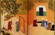 اندرزهای لقمان از زبان سعدی