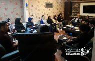 محفل شعرانه در خرمآباد برگزار شد