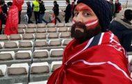 ماجرای دخترهای گریم شده در لیگ برتر