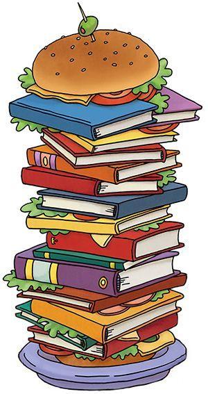 نمایشگاه کتاب از سلفی تا فستفود