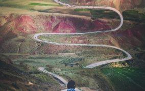گردشگری تفکر در مسیر خاروانا به نوردوز