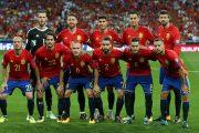 فهرست نهایی تیم ملی اسپانیا برای جام جهانی اعلام شد