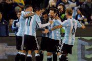 اعلام فهرست نهایی تیم ملی آرژانتین برای جام جهانی