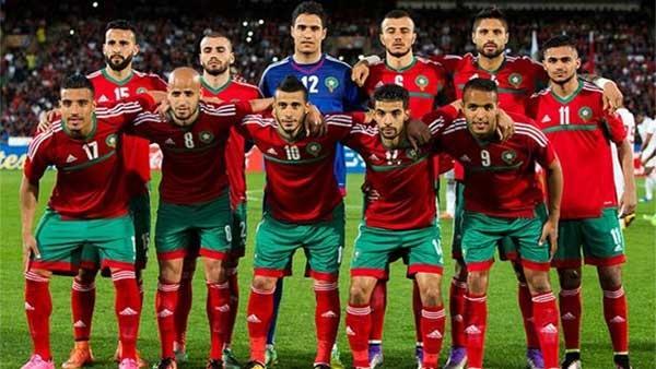 لیست نهایی مراکش برای جام جهانی اعلام شد