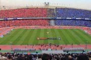 قرعه کشی یک چهارم نهایی لیگ قهرمانان آسیا انجام شد
