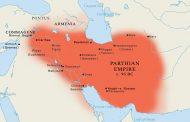حکومت ملوک الطوایفی اشکانیان در لرستان