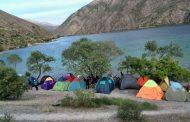 فصل آسیبرسانی به دریاچه گهر آغاز شد