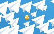 ملت همچنان در تلگرام فیلتر شده هستند