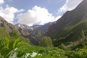 سفر به تونل برفی لالون