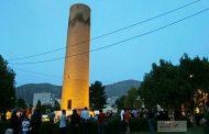 نکوداشت خرمآباد با موسیقی زنده در پامنار